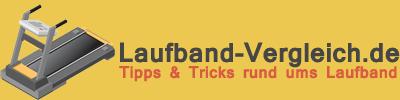 Laufband-Vergleich.de 2015 Logo